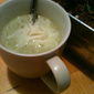 Quick and Easy Cream of Broccoli Soup