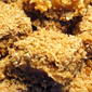 Caramel Oatmeal Cookie Bars