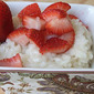 Berry Breakfast Risotto