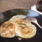 Roasted Swede and Caramelized Onion Ravioli with Tarragon Butter from Donna Hay Magazine, September 2011