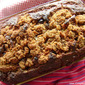 Banana Bread with Raisins & Chocolate Chips!!!