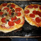 Homemade Pizza with Pizza Hut Style Pizza Dough (Bread Machine)