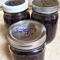 Elderberry Syrup for flu
