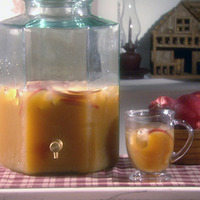 Image of Apple Pie Punch Recipe, Cook Eat Share