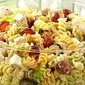 Chicken and Pasta Salad