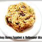 Kidney Beans,Eggplant & Bellpepper Rice