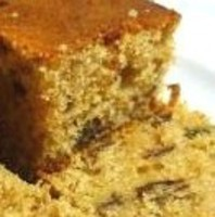 Image of Aunt Pearl's Prune Cake Recipe, Cook Eat Share