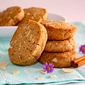 A flavor of Belgium – Spéculoos with almonds and cinnamon essential oil