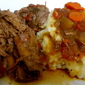 Slowcooker Potroast Recipe and West Bend Partnership