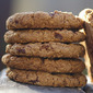 Chocolate Oatmeal cookies Game Changers #22 Amanda Hesser