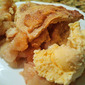 RECIPE: Lemon Vanilla Bean Apple Pie