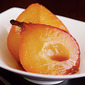 Caramelized Roast Pears...A Simple Fall Dessert