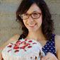 Little Old Lady Recipes by Meg Favreau + Chicken and Dumplings {cookbook review}