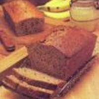 Banana Cake Bread