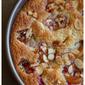 Plum-Almond Cake - Torta Di Prugne E Mandorle