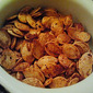 RECIPE: My BEST Savory Roasted Pumpkin Seeds EVER