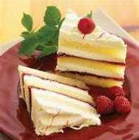Lemon Gateau Shenandoah