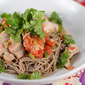 Vietnamese Chicken with Tomatoes and Fish Sauce (Ga Hap Ca)