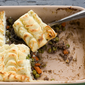 Bison Cottage Pie