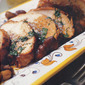 A Tale Of Two Turkeys...Stuffed Turkey Breast With Chestnuts And Prunes