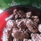 The Twelve Treats of Christmas: Sugar Spiced Pecans