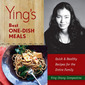 Ying's Best One-Dish Meals : A Review And A Spicy Sesame Pad Thai