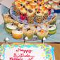 birthday cupcakes 2011