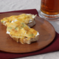 Turkey Rarebit from Fine Cooking Magazine, October/November 2011