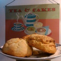 My Scottish Granny's Scone Recipe