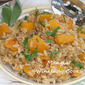 Roasted Butternut Squash With . . .
