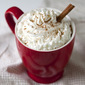 Pumpkin Spice Latte at Home
