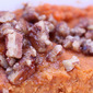Southern Sweet Potato Casserole with Brown Sugared Pecans