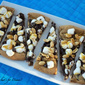 Rocky Road Cookie Pizza and 3 Steps to Wow!