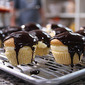 Boston Cream Cake Recipe by Lidia Bastianich