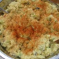 Potato Salad with Chive-Oregano Vinaigrette