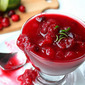 Chipotle Lime Cranberry Sauce and Other Thanksgiving Ideas