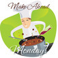 Make Ahead Monday: Slow-Cooker Beef Vegetable Soup