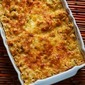 Recipe for Turkey (or chicken) Lasagna with Sage and Three Cheeses