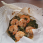 Soy and Ginger Shrimp en Papillotes from Fine Cooking Magazine, October/November 2011