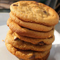Very Old Style Chocolate Chip Cookie Recipe