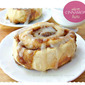 Thanksgiving morning yeast-free cinnamon buns