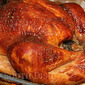 My Roasted Turkey and a Happy Thanksgiving to You!