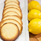 Buttery Lemon Cookies