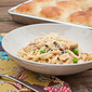 Skillet Turkey Tetrazzini and a giveaway!