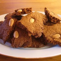 Dutch Cookies: Speculaas