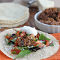 Machaca Tacos Three Ways—Dinner in a Flash