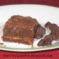 Candice's Caramel Brownies