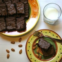 Gluten Free Brownie Bliss
