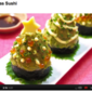 Christmas Sushi - Video Recipe