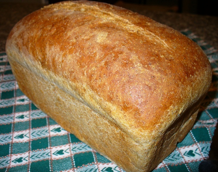 bread machine recipes bread